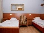 Hotel Solaris Lupus