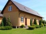 Dom Wczasowy Wrzosek