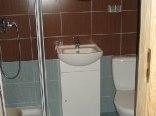 Łazienka Domki Maki