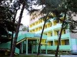 Ośrodek Sanatoryjno Wczasowy Perła