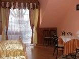 Dom Gościnny Karmazyn