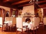 Szlacheckie Gniazdo Restauracja Pensjonat