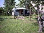 Szymonka Pole Namiotowe-Camping Motała Jerzy