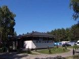 Camping Morski Nr 21 Apartamenty
