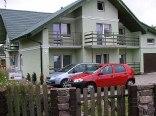 Dom Gościnny Zofka