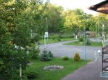 Woświn Ośrodek wypoczynkowy Halina Kwiatkowska