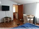 Apartament Bryza pokój Nr 1