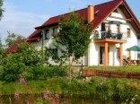Dom Nad Stawem - KOMFORTOWA AGROTURYSTYKA