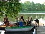Inter Nos Camping na Wyspie