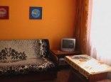 Złota Rybka-Pokoje gościnne