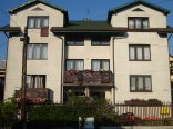 Dom Wypoczynkowy Nord Kaps