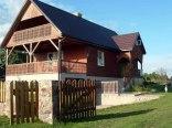 Domek w Kiepojciach