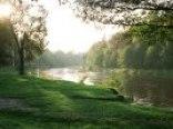 Nad rzeką Tanew