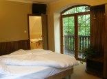 Hotel BELFER - pokój 19