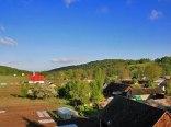 Kwitnąca Dolina - Krystyna Tusińska