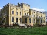 Centrum Szkoleniowe Pałac Pietronki