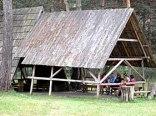 Pole namiotowe Nad Popradem