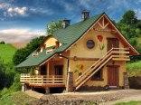 Bajeczny domek