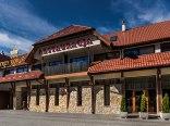 """Hotel I Restauracja """"Trzy Korony"""""""