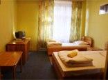Hotel Zadrna