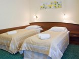 Hotel Zieleniec