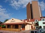 Obiekt hotelarski i Restauracja Sonata