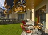 Apartamenty Sywarne