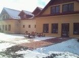 Początek zimy 2012
