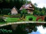 Dom wakacyjny w Michałowicach Karkonosze