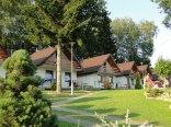 Domki Letniskowe Żagiel