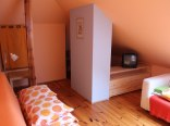 pokój 2-3 osobowy z łazienką