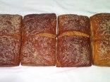 Chleb prosto z pieca