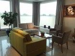 penthouse z widokiem na morze