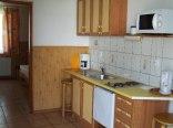 Pokoj studio-kuchnia