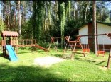 Ośrodek Szkoleniowo-Rekreacyjny TKKF Dzikusy
