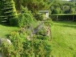 Trochę ogrodu