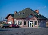 Motel Grosar w Jaśle