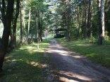 Ośrodek Wypoczynkowy W Borowskim Lesie