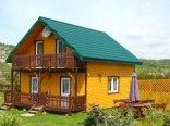 Domki u Strażaka w Bóbrce
