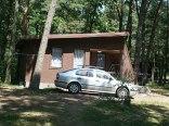 Domki w Pobierowie