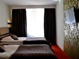 Hotel nad Wigrami***