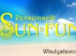 Sun & Fun pokoje i apartamenty