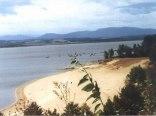 Jedna z plaż