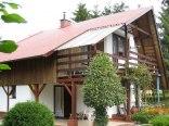 Dom letniskowy Claudia w Rowach