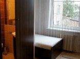 Pokój 1 osobowy z łazienką