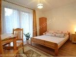 Room + balcon
