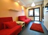 pokoje 2-4 osobowe z lazienkami i aneksem kuchennym