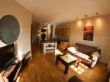 Apartament Zachód Słońca
