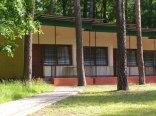 Camping Mieszko