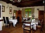 Chawira - pokoj sniadankowy